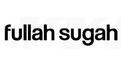 Fullah Sugah Logo