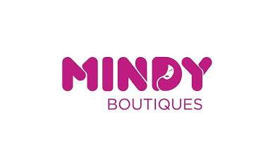 Mindy Boutique Logo