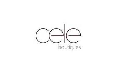 Cele Boutique Logo