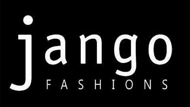 Jango Fashions Logo